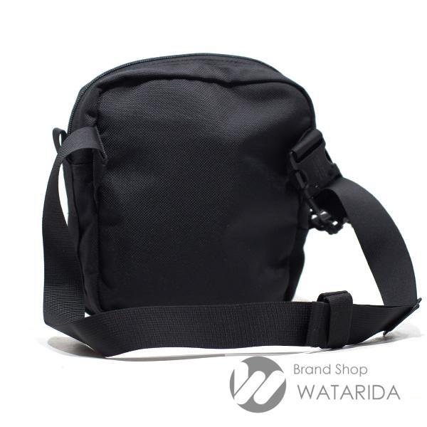 川崎の質屋 渡田質店 ブリーフィング ナイロンショルダーバッグ ブラック MADE IN USA 送料無料 のご紹介です。