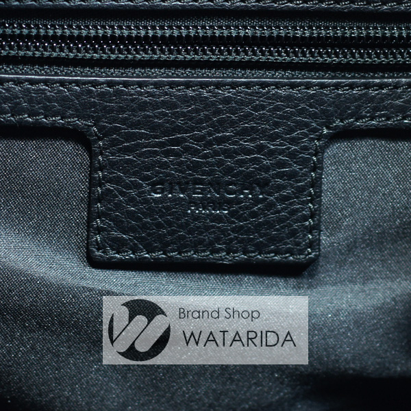 川崎の質屋 渡田質店 ジバンシイ リュックサック URBAN BACKPACK アーバン バックパック BK500JK0H2 ブルー レッド 送料無料 のご紹介です。