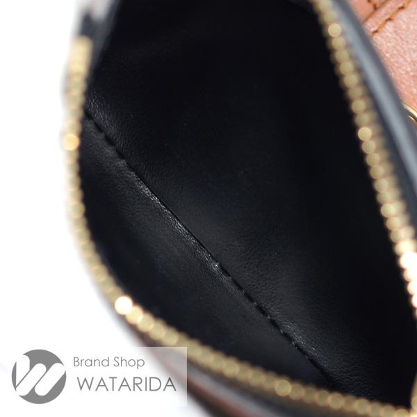 川崎の質屋 渡田質店 ルイヴィトン 財布 ポルトフォイユ・ドーフィヌ コンパクト M68725 モノグラム リバース 箱・袋付 送料無料 のご紹介です。