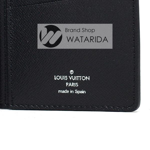 川崎の質屋 渡田質店 ルイヴィトン 財布 ポルトフォイユ・ブラザ N60436 ダミエ・グラフィット 3D キャンバス 箱・袋付 未使用品 送料無料  のご紹介です。