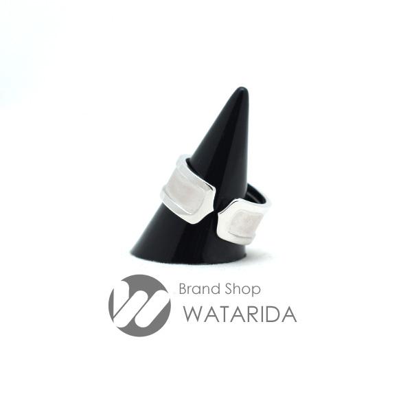 川崎の質屋 渡田質店 カルティエ 指輪 C2 リング 2C 750WG ホワイトゴールド #61 21号 送料無料 のご紹介です。