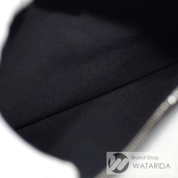 川崎の質屋 渡田質店 ジバンシイ スターデザイン クラッチバッグ ブラック ホワイト レザー メンズ レディース 送料無料 のご紹介です。