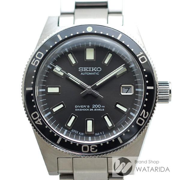 川崎の質屋 渡田質店 セイコー SEIKO 腕時計 プロスペックス ダイバースキューバ SBDX019 8L35-00N0 ファーストダイバーズ 復刻 箱・保・替えベルト付 送料無料 のご紹介です。