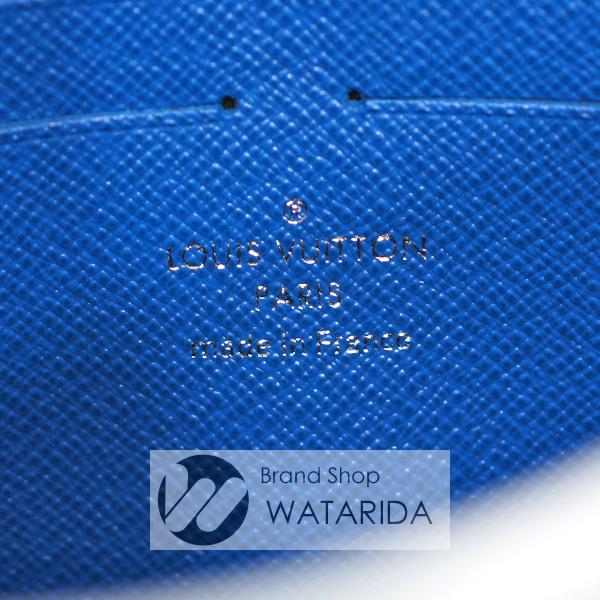 川崎の質屋 渡田質店 ルイヴィトン クラッチバッグ ポシェット・ヴォワヤージュ M80460 ウォーターカラー モノグラム 箱・保存袋付 未使用品 送料無料 のご紹介です。