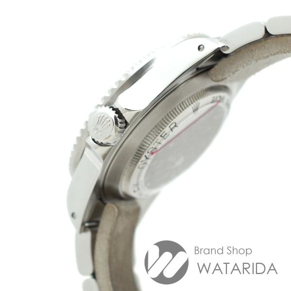 川崎の質屋 渡田質店 ロレックス ROLEX 腕時計 シードゥエラー 16600 E番 トリチウムインデックス ルミノバ針 黒文字盤 SS 箱・保付 送料無料  のご紹介です。