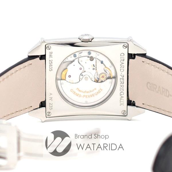 川崎の質屋 渡田質店 ジラール ぺルゴ 腕時計 ヴィンテージ 1945 25835-11-661-0  のご紹介です。
