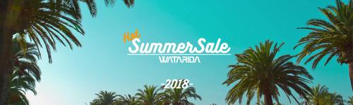 summersale 2018