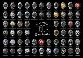 omegaspeedmaster60th